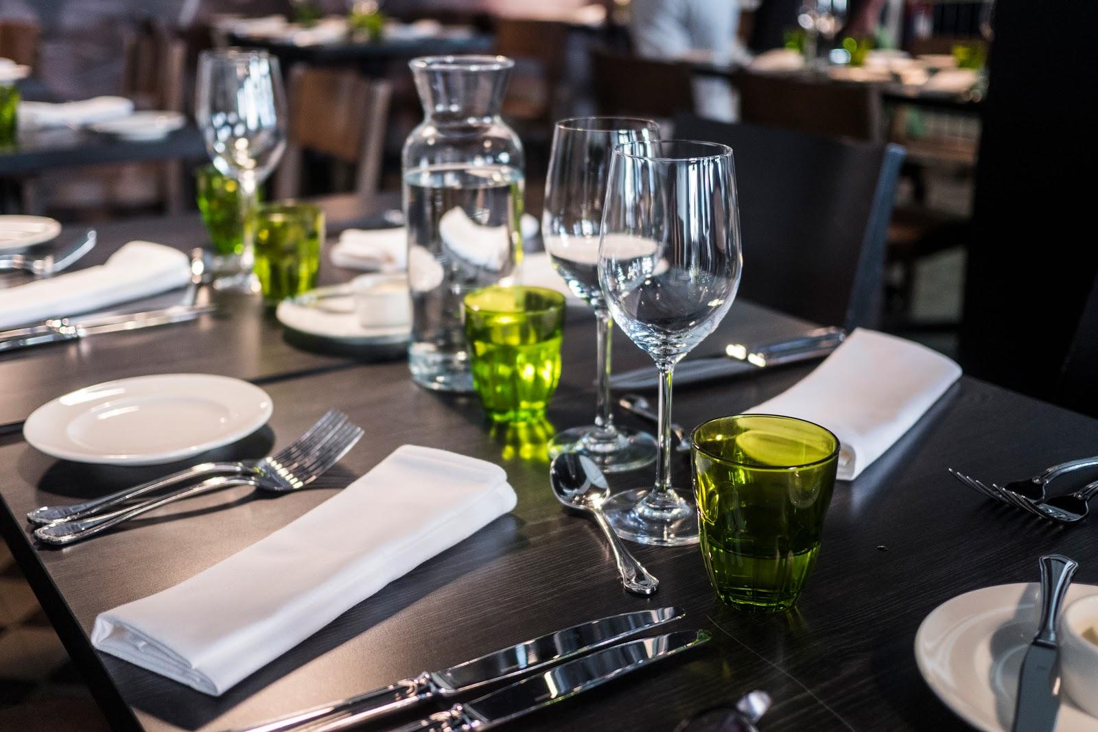 Georgialainen Ravintola Turku